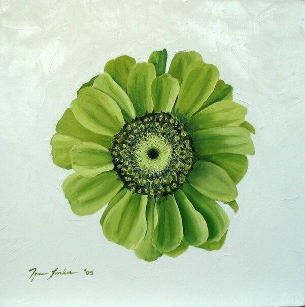 green-flower-2